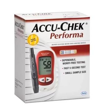 Accu Chek Performa