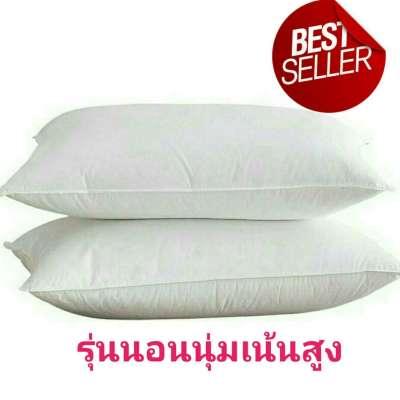หมอนกันไรฝุ่น Dion Premium microgel pillow
