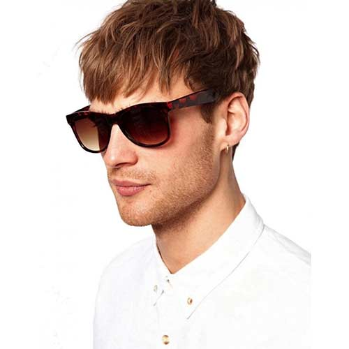 แว่นกันแดดผู้ชายราคาถูก-2018