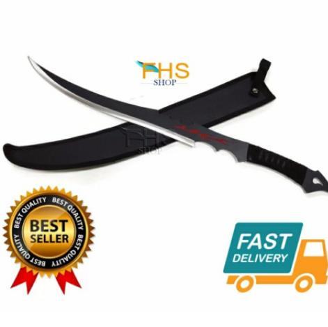 FHS Assassin's Knife มีดเดินป่าขนาดใหญ่ 68 cm