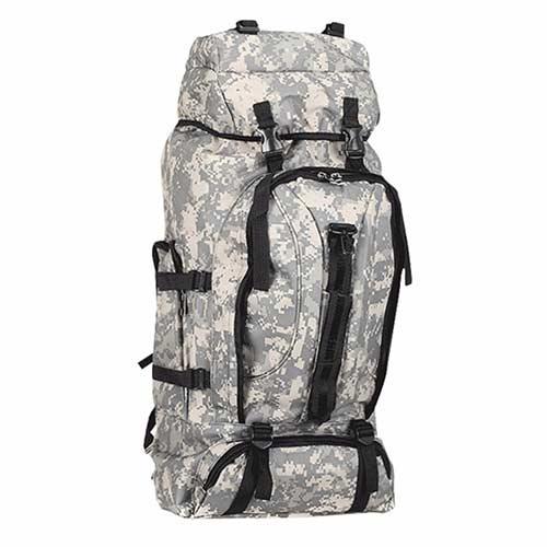 กระเป๋าเป้เดินป่า-กระเป๋าเป้สะพายหลังเดินป่าราคาถูก