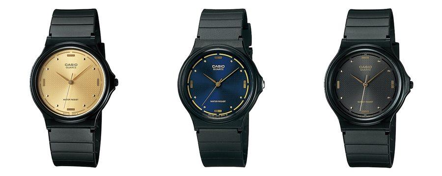 นาฬิกาข้อมือผู้หญิง Casio รุ่น MQ-76