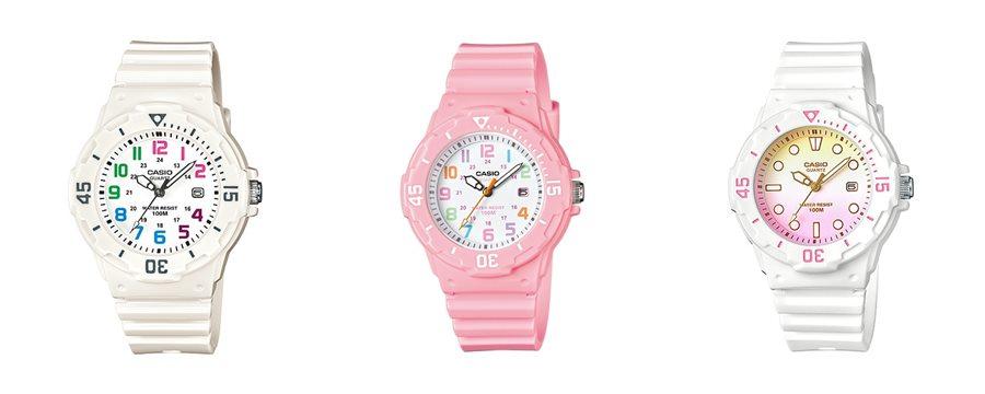 นาฬิกา casio รุ่น LRW-200H