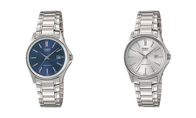 นาฬิกา casio รุ่นLTP-1183A