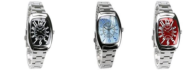 นาฬิกา casio รุ่นLTP-1208D
