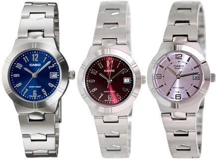 นาฬิกา casio รุ่นLTP-1241D