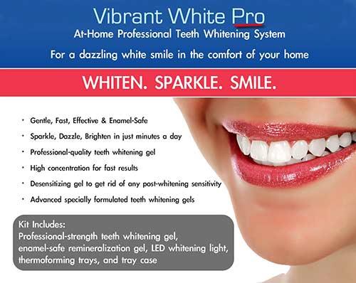 ยาสีฟันสปาร์คเคิล - Sparkle Whitening Kit ฟันขาวได้ดั่งใจ (4)