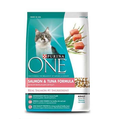 อาหารแมว-Purina-one-ดีไหม-ราคาถูก-รีวิว
