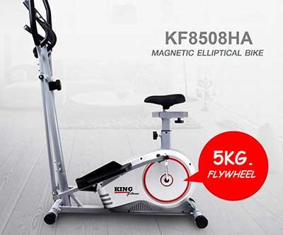 เครื่องเดินวงรี-ยี่ห้อ-King-Fitness-รุ่น-KF8508HA-400