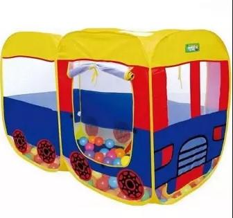 Lookmee Shop เต็นท์บ้านเด็กรถบัส ของเล่นเด็กผู้หญิง เด็กชาย
