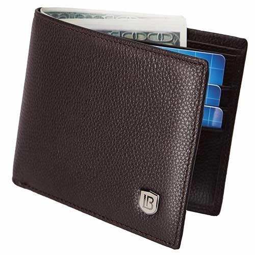 กระเป๋าสตางค์ผู้ชาย-ราคา-300-500