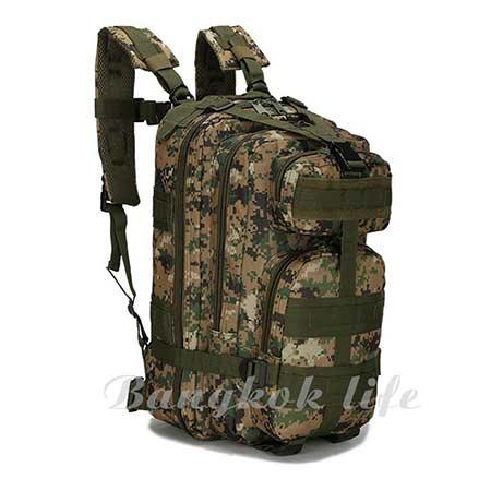 กระเป๋าเป้ backpack ยี่ห้อไหนดี