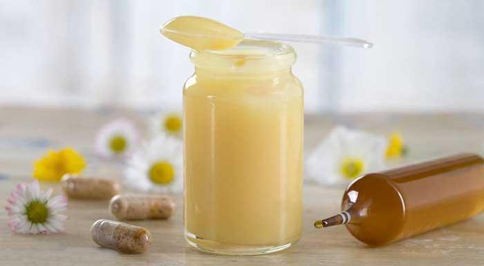 นมผึ้งยี่ห้ออะไรดี-สรรพคุณและประโยชน์ของนมผึ้ง-Royal-Jelly