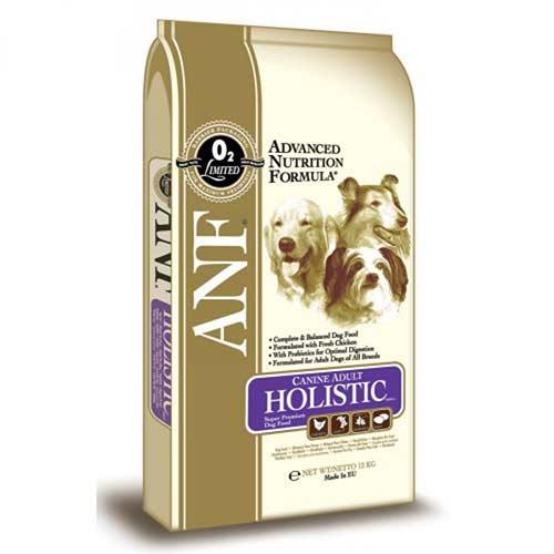 อาหารสุนัข-ANF