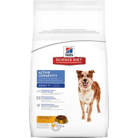 อาหารสุนัข-Hill's-Science-Diet