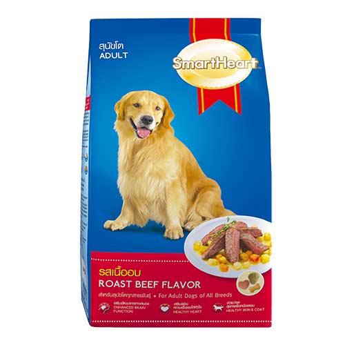 อาหารสุนัข-Smart-Heart