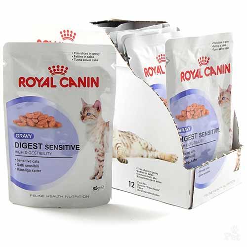 อาหารเปียกแมว-Royal-Canin