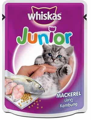 อาหารเปียกแมว-Whiskas