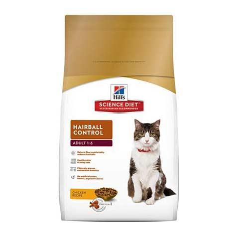 อาหารแมว-Hill's-Science-Diet