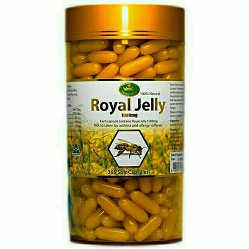 Nature's-King-Royal-Jelly--ดีไหม