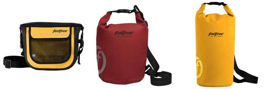 กระเป๋ากันน้ำ Feelfree