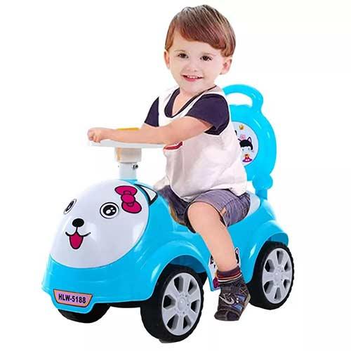 รถขาไถ-รถสามล้อเด็ก-จักรยานสามล้อเด็ก