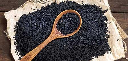 สารสกัดจากงาดำ-เซซามิน-ต่างจากงาดำที่นำมาคั่วเองยังไง