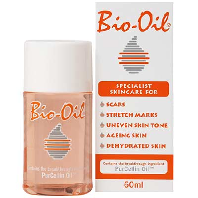 Bio-oil-ลดรอยแตกลาย