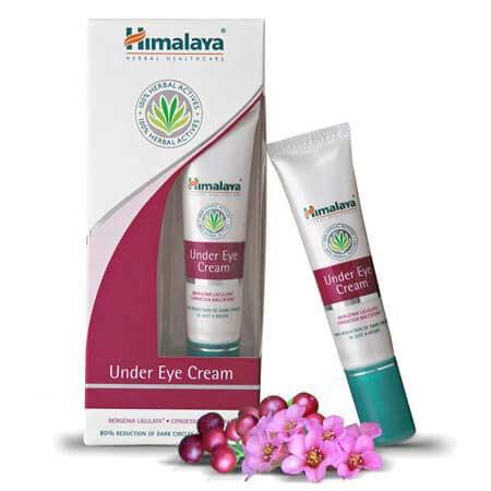 Himalaya Herbals Under Eye Cream อายครีมราคาสบายกระเป๋า (3)