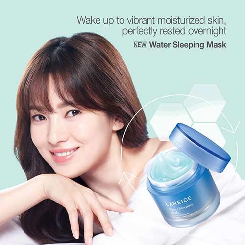 Laneige Water Sleeping Mask (4)