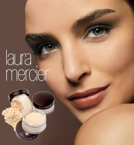 Laura Mercier Translucent Setting Powder แป้งฝุ่นยอดนิยม (8)