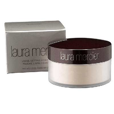 Laura Mercier Translucent Setting Powder แป้งฝุ่นลอร่า