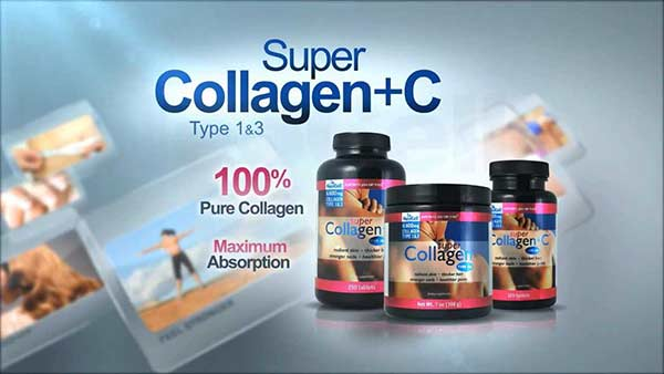 NeoCell Super Collagen+C Type 1-3 (5)