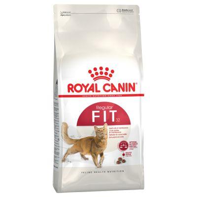 Royal Canin Fit อาหารแมว รอยัลคานิน ฟิต 32