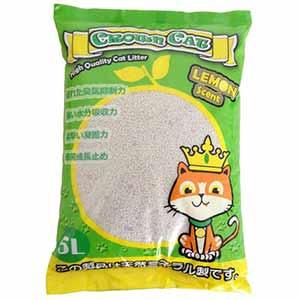 Crown-Cat-ทรายแมว