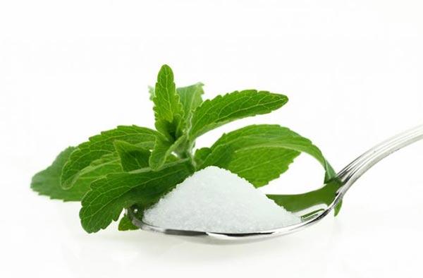 หญ้าหวาน-น้ำตาลที่ผู้ป่วยเบาหวานทานได้