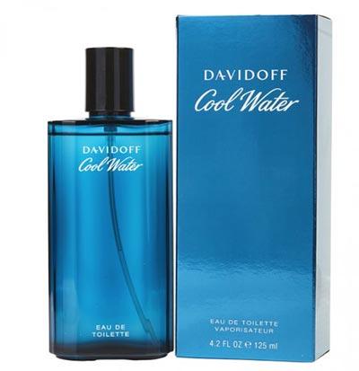 น้ำหอมผู้ชาย-ยี่ห้อไหนดี-Davidoff-Cool-Water-For-Men