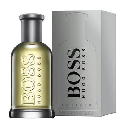 น้ำหอมผู้ชาย-ยี่ห้อไหนดี-Hugo-Boss-Boss-Bottled
