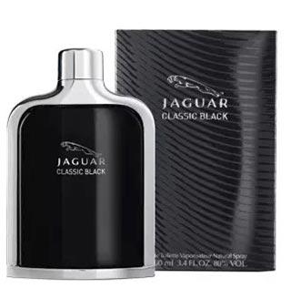 น้ำหอมผู้ชาย-ยี่ห้อไหนดี-Jaguar-Classic-Black