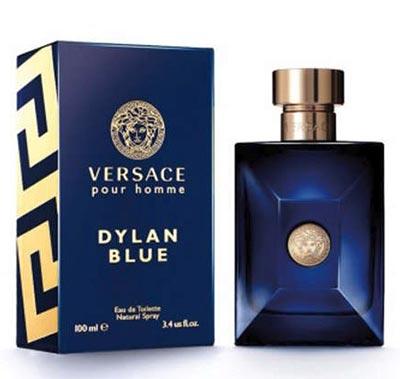 น้ำหอมผู้ชาย-ยี่ห้อไหนดี-Versace-Pour-Homme-Dylan-Blue