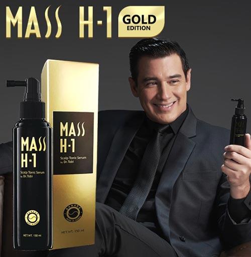 ยาปลูกผม-เซรั่มปลูกผม-ยี่ห้อ-Mass-H1