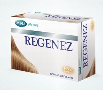 Mega We Care Regenez