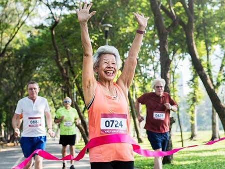 การออกกำลังกาย ลดความดันโลหิต
