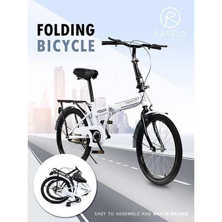 RAKELO-Folding-Bike